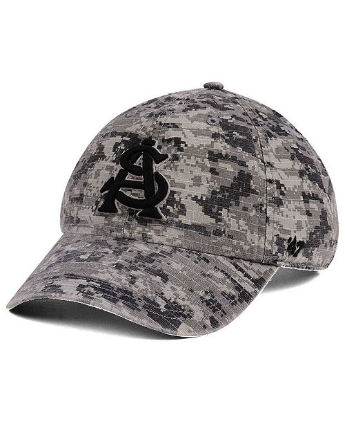 low priced c6e28 869ed ... Arizona State Sun Devils NCAA Youth Tight 59FIFTY Cap Discount 2018  Vogue  main image main image .