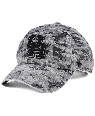 '47 Brand Houston Cougars Operation Hat Trick Camo Nilan Cap