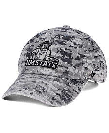 '47 Brand New Mexico State Aggies Operation Hat Trick Camo Nilan Cap