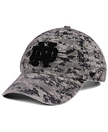 '47 Brand Notre Dame Fighting Irish Operation Hat Trick Camo Nilan Cap