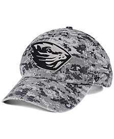 '47 Brand Oregon State Beavers Operation Hat Trick Camo Nilan Cap