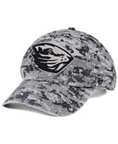 premium selection 121e0 ba239  47 Brand Oregon State Beavers Operation Hat Trick Camo Nilan Cap