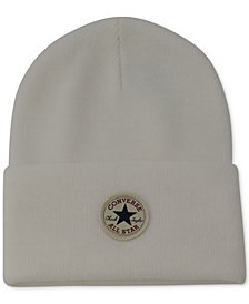 Converse Men's Tall-Cuff Beanie