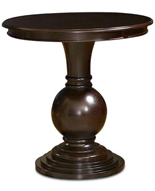 Furniture Jaelie Accent Table, Quick Ship