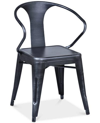 Berkley Dining Chair, Quick Ship