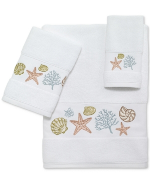 34*74cm Middle Size Cotton Bathroom Towels Solid Color Decorative Elegant Embroidered  Bathroom Hand Towels