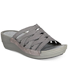 Bare Traps Beverly Rebound Technology™ Wedge Sandals