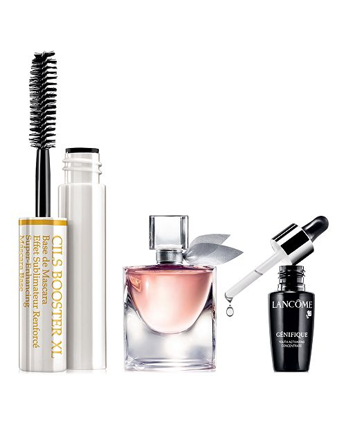 Lancome Receive a FREE 3-Pc. gift with any $70 Lancôme purchase