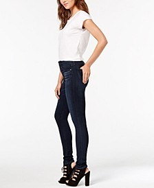 AG Farrah Skinny Denim - High Rise Skinny