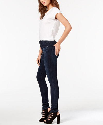 AG Farrah Skinny Denim - High Rise Skinny