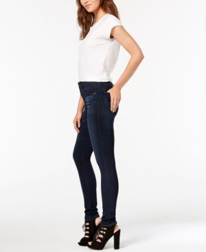 Image of Ag Farrah Skinny Denim - High Rise Skinny