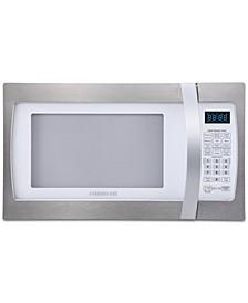 Professional 1100-Watt Smart Sensor Microwave Oven