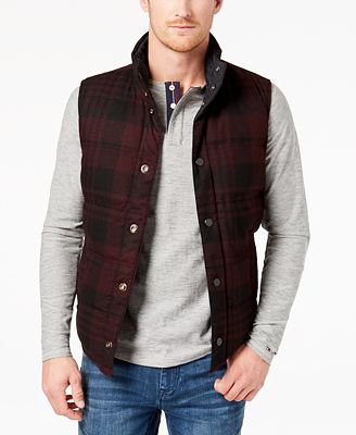 Tommy Hilfiger Men's Dawson Vest, Created for Macy's