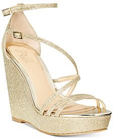 Jewel Badgley Mischka Tatsu Shoes
