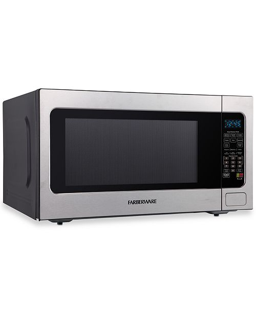 Professional 1200 Watt Smart Sensor Microwave Oven 2 Reviews Main Image