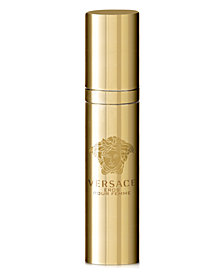 Versace Eros Pour Femme Purse Spray, 0.3 oz
