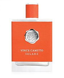 Vince Camuto Solare Men's Eau de Toilette, 6.8 oz