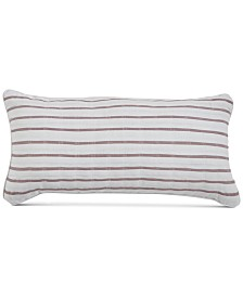 "Croscill Liliana 22"" x 11"" Boudoir Decorative Pillow"