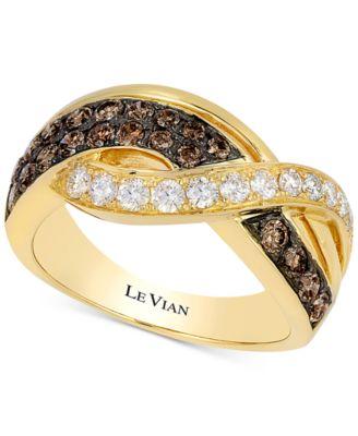 Le Vian Chocolate Diamonds Shop Le Vian Chocolate Diamonds Macys