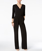 9b0c1881fb66 Dressy Jumpsuits  Shop Dressy Jumpsuits - Macy s