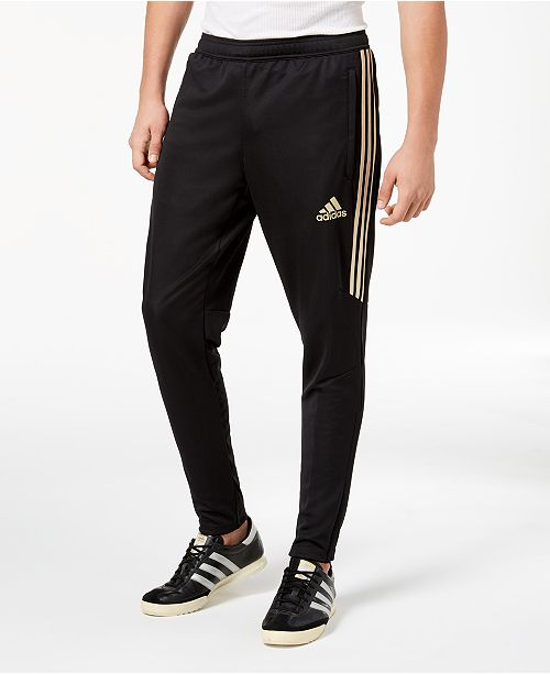 f83fc1325e0 adidas Men's Tiro Metallic Soccer Pants & Reviews - All Activewear ...