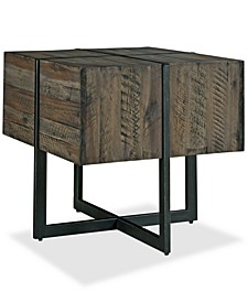 Chambers End Table