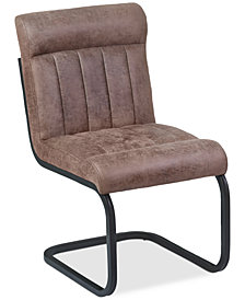 CLOSEOUT! Vancouver Dining Chair, Quick Ship
