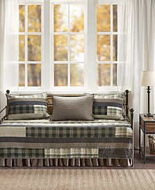 Winter Plains 5-Pc. Daybed Bedding Set