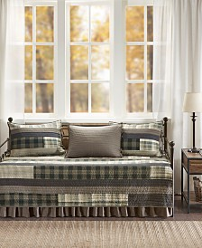 Woolrich Winter Plains 5-Pc. Daybed Bedding Set