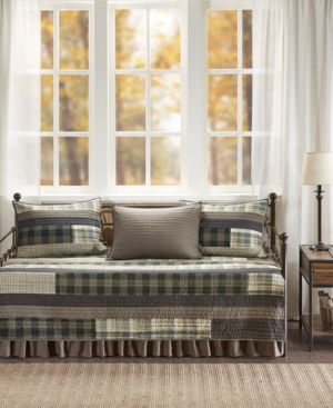 Woolrich Winter Plains 5-Pc. Daybed Cover Set Bedding