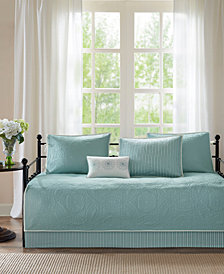 Madison Park Peyton 6-Pc. Daybed Bedding Set
