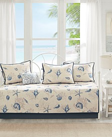 Bayside 6-Pc. Daybed Bedding Set