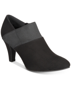 Karen Scott Bryann Shooties, Created for Macy's Women's Shoes