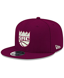 New Era Sacramento Kings Fall Dubs 9FIFTY Snapback Cap