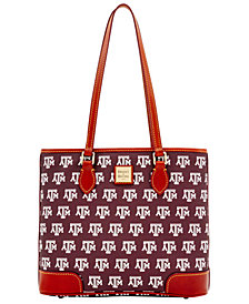 Dooney & Bourke Texas A&M Aggies Richmond Shopper