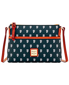 Dooney & Bourke San Francisco Giants Ginger Crossbody