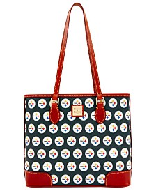 Dooney & Bourke Pittsburgh Steelers Richmond Shopper