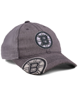 Gray In Boston Adidas Originals Slouch Bruins Cap 7w6CAZqCx