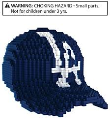 Los Angeles Dodgers BRXLZ 3D Baseball Cap Puzzle