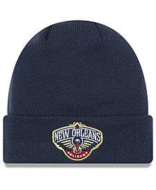 New Era New Orleans Pelicans Breakaway Knit Hat