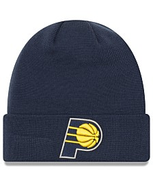 New Era Indiana Pacers Breakaway Knit Hat