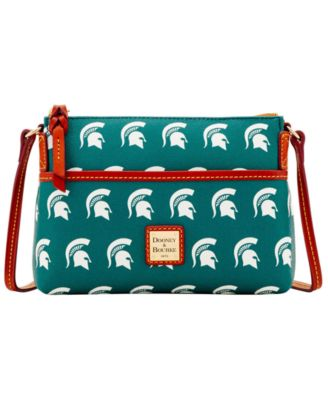 Michigan State Spartans Ginger Crossbody