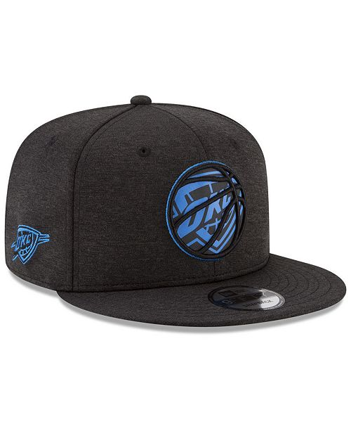 more photos 82093 7d759 Oklahoma City Thunder Ball of Reflective 9FIFTY Snapback Cap ...