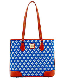 Dooney & Bourke Chicago Cubs Richmond Shopper