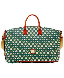 Dooney & Bourke Green Bay Packers Weekender