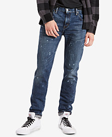 Levi's® Professor Marvel 511™ Slim Fit Jeans