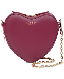 Radley London Love Lane Zip-Top Crossbody