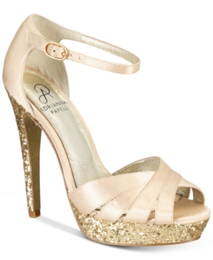 Adrianna Papell Samoa Pumps Women's Shoes