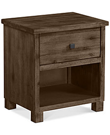 Canyon Nightstand, Created for Macy's