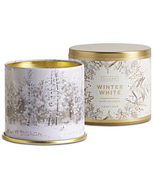 Illume Holiday Vanity Tin Candle